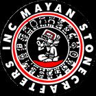 Mayan Stonecrafters, Inc. Logo